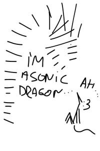 Sonic dragon 5