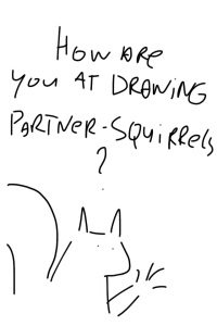 Squirrel 12